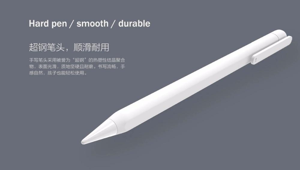 Xiao mi mi LCD tableau noir écriture tablette avec stylo dessin numérique écriture électronique tapis de Message tableau graphique tableau d'affichage