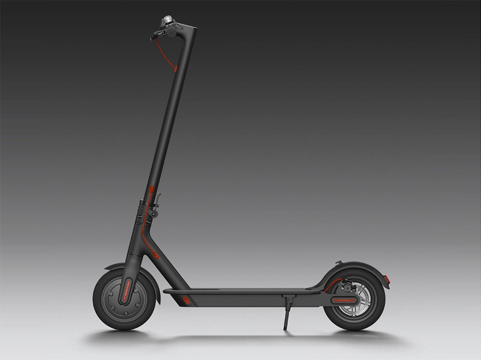 Nouveauté Stock ue Xiaomi M365 scooter électrique mijia adulte longboard hoverboard planche à roulettes 2 roues scooter électrique avec APP