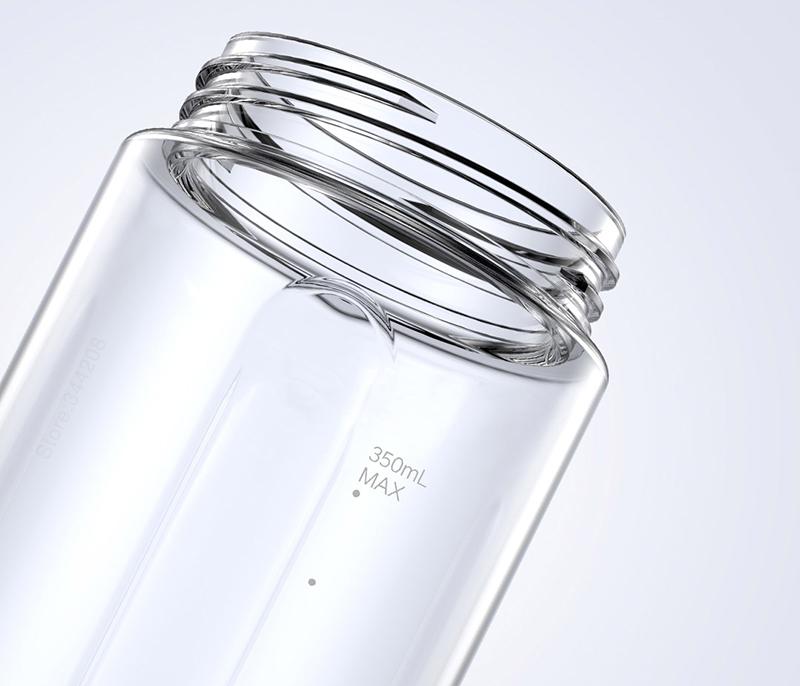 XIAOMI MIJIA VIOMI mélangeur électrique cuisine mélangeur presse-agrumes fruits tasse petit Portable mini robot culinaire 45 secondes jus rapide