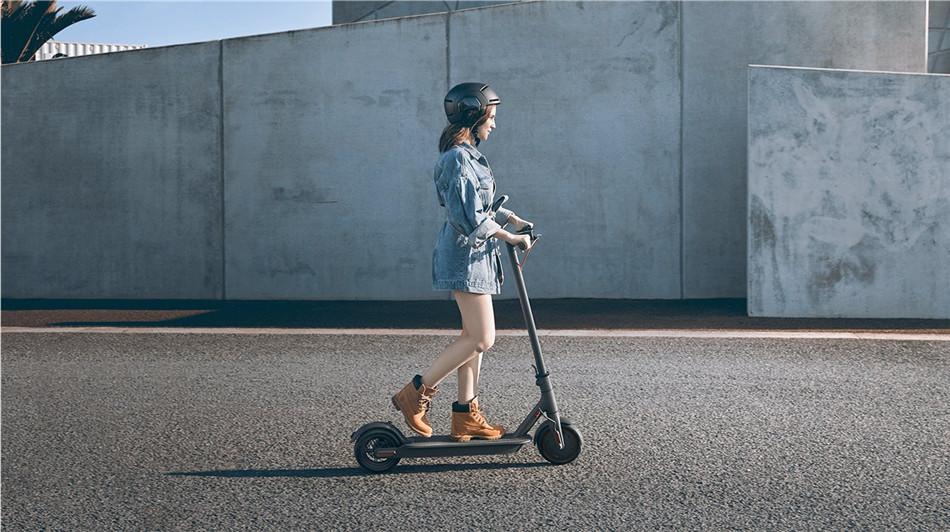 2019 Xiaomi Mi Scooter électrique Mijia M365 Pro Smart E Scooter planche à roulettes Mini pliable Hoverboard Longboard adulte 45km batterie